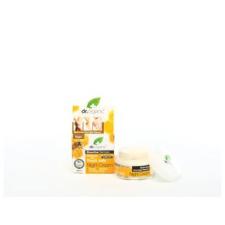Dr. Organic bio méhpempő éjszakai krém - 50 ml éjszakai arckrém