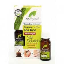 Dr. Organic bio teafa körömecsetelő kozmetikum