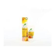 Dr. Organic dr.Organic - E vitaminos szérum hegek és terhességi csíkok ellen 50 ml gyógyhatású készítmény