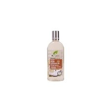 Dr. Organic Dr.Organic Sampon szűz kókuszolajjal 265ml sampon