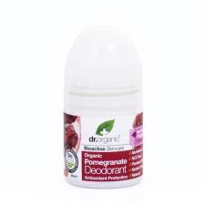 Dr.Organic Gránátalma Roll-on 50 ml dezodor
