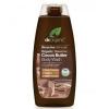 Dr. Organic Krémtusfürdő bio kakaóvajjal 250 ml