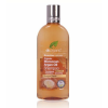 Dr. Organic Sampon marokkói bio argánolajjal, 265 ml