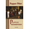 dr. Popper Péter Pilátus testamentuma