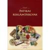 dr. Szarvasházi Judit Patikai reklámtárgyak
