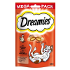 Dreamies macskasnack big pack - Csirke (3 x 180 g)