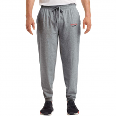 Dressa Jogger pamut férfi melegítő nadrág - sötétszürke