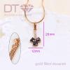 DT medál+nyaklánc 1305
