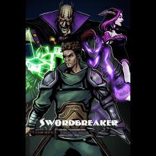 DuCats Games Studio Swordbreaker The Game (PC - Steam Digitális termékkulcs) videójáték