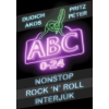 DUDICH ÁKOS, PRITZ PÉTER NONSTOP ROCK'N'ROLL INTERJÚK - ABC 0-24