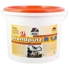 Düfa Trendputz R-1,5mm gördülőszemcsés hatású minőségi vékony nemesvakolat 25kg /vödör vékony- és nemesvakolat