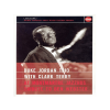 Duke Jordan Tribute to Ben Webster (DVD)