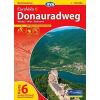 Duna menti kerékpárút térkép (Eurovelo 6: Wachau - Wien - Bratislava) - BVA 7/6