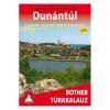 Dunántúl túrakalauz / Bergverlag Rother