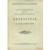 Dunántúli Pécsi Egyetemi Könyvkiadó és Nyomda Jézus Társasága pécsi Pius-Gimnáziumának értesítője az 1934/35. iskolai évről