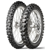 Dunlop Geomax MX 52 ( 80/100-12 TT 41M hátsó kerék, M/C )