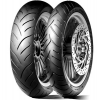 Dunlop ScootSmart ( 140/70-12 TL 65P hátsó kerék, M/C )
