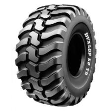 Dunlop SP T9 ( 365/80 R20 152K 14PR TL , duplafelismerés 365/80R20 , 168A2 ) teher gumiabroncs