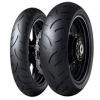 Dunlop Sportmax Qualifier II ( 160/60 ZR17 TL (69W) Hinterad, M/C )