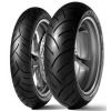 Dunlop Sportmax Roadsmart ( 110/70 ZR17 TL (54W) M/C, Első kerék )