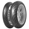 Dunlop Sportmax Roadsmart III ( 110/80 R18 TL 58V Első kerék, M/C )