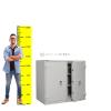 Duplex 450 KL Tűzálló biztonsági iratszekrény