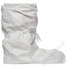 Dupont TYVEK cipővédő magasszárú csúszásbiztos