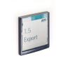 """DURABLE Információs tábla, 149x148,5 mm,  """"CLICK SIGN"""", kék"""