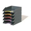 DURABLE Iratpapucs, műanyag, 73 mm,