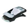 DURABLE Kartotékozó asztali  -2412/01-  FEKETE,  DURABLE Telindex Desk