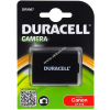 DURACELL akku Canon típus LP-E10 (Prémium termék)
