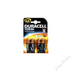 DURACELL ELEM CERUZA (AA, LR06) TURBO 4/BL DURACELL