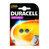 DURACELL ELEM DURACELL GOMB LR44 2/BL