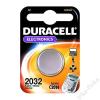 DURACELL ELEM GOMB 3V CR2032 DURACELL