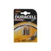 DURACELL Elem típus V23GA 2db/csom
