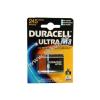 DURACELL Fotó elem Duracell Ultra M3 típus 2CR5M 1db/csom