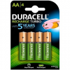 DURACELL StayCharged AA - 2400 mAh 4 db