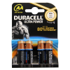 Duracell Ultra Power AA LR6 / MX1500