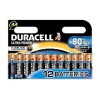 Duracell Ultra Power AA LR6 / MX1500 12 db