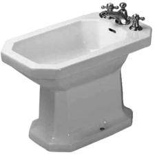 Duravit 1930 álló bidé 0267100000 fürdőszoba kiegészítő