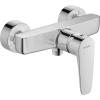 Duravit B.1 egykaros zuhanycsaptelep B14230000010