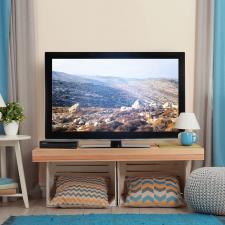 DVB-T2 vevőkészülék műholdas beltéri egység