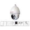 DVC DCN-PV320R 2Mp Speed dome IP kamera