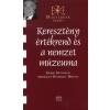 Dvorszky Hedvig Keresztény értékrend és a nemzet múzeuma
