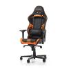 DXRacer Racing Pro R131-NO fekete / narancs Gamer szék