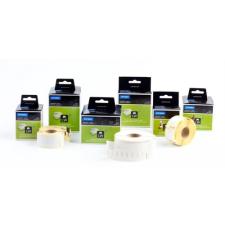 DYMO Etikett, LW nyomtatóhoz, 28x89 mm, 130 db etikett, DYMO etikett