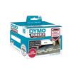 DYMO Etikett, LW nyomtatóhoz, 59x190 mm, 170 db etikett, DYMO