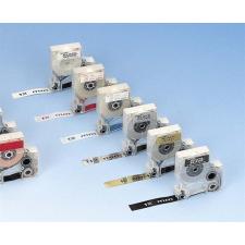 """DYMO Feliratozógép szalag, 24 mm x 7 m, DYMO """"D1"""", fehér-fekete nyomtató kellék"""