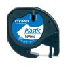 DYMO Műanyag szalag -S0721560/59422- FEHÉR LETRATAG DYMO