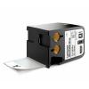 Dymo XTL1868711, 51mm x 39mm, 100db, fekete nyomtatás / fehér alapon, eredeti szalag